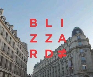 blizzard and fauve image