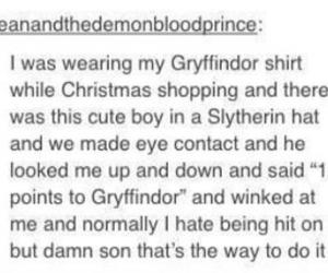 boy, christmas, and eye image