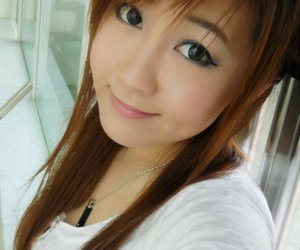 asian, cute, and beauty image