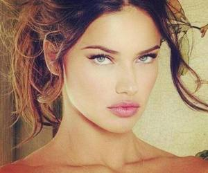 Adriana Lima, model, and beauty image
