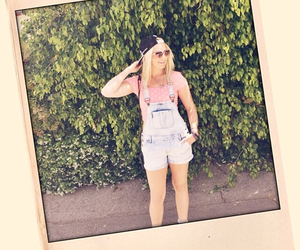 r5, rydel lynch, and cute image