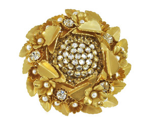 ring, oliviapalermo, and miriam haskell image