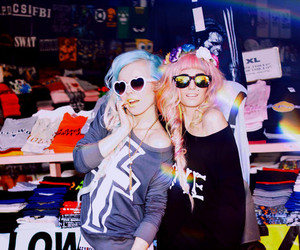 girl, audrey kitching, and kerli image