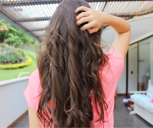 tumblr, hair, and photography image