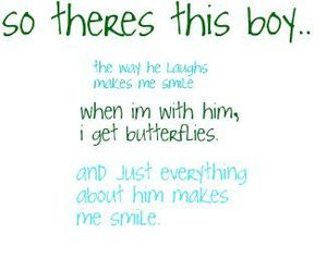 love, boy, and smile image