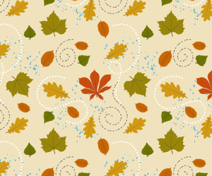 autumn, background, and colors image