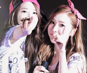 snsd, yoona, and jessica image