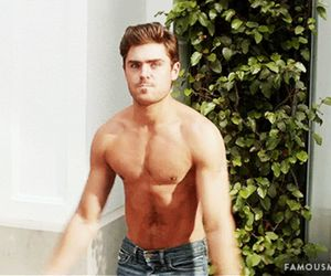 beautiful boys, efron, and cat image