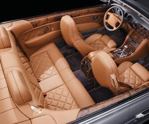 car, caramel, and expensive image