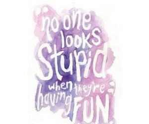 fun and quote image