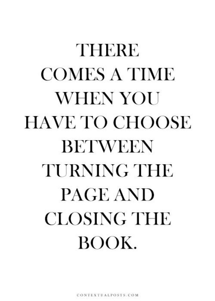 Turn the page or Close the book on We Heart It