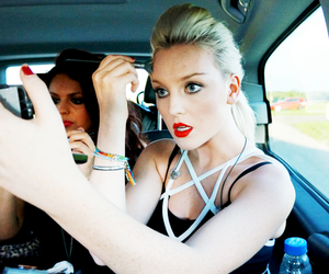 little mix, perrie edwards, and girl image