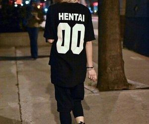 street, style, and asia image
