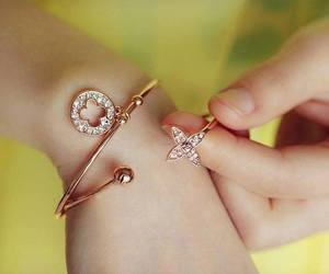 accessories, jewelry, and bracelets image