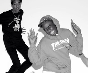 taco and tyler the creator image