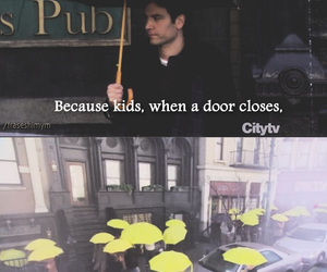 himym, quote, and umbrella image