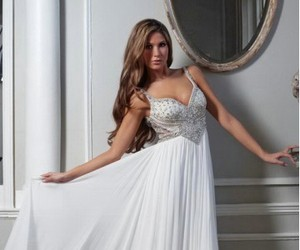 evening dress, low priced evening dress, and cheap evening dress 2014 image