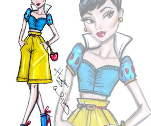 snow white, hayden williams, and disney image