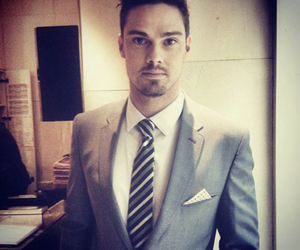 Jay Ryan, beauty and the beast, and batb image