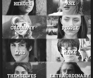 percy jackson, harry potter, and the fault in our stars image