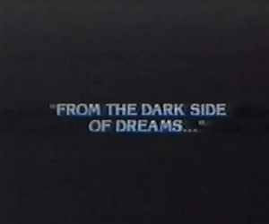 Dream, dark, and grunge image