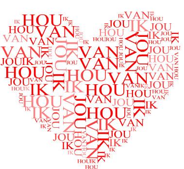 Spiksplinternieuw Plaatjes & teksten. - Hyves.nl on We Heart It FO-26