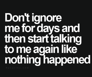 again, days, and ignore image