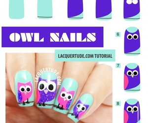 eule and nails image