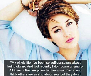 amazing, beautiful, and Shailene Woodley image