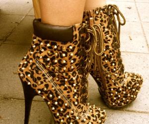 heels and timberland image