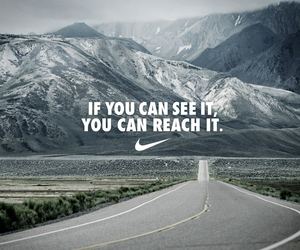 nike and quote image