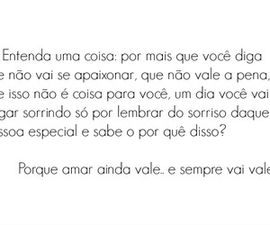 amor, frases, and sorriso image