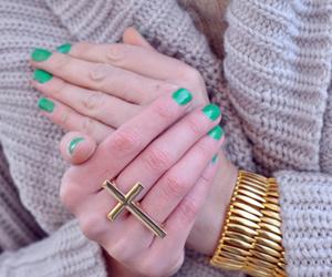 fashion, chiara, and nail image