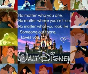 disney, quote, and beauty and the beast image