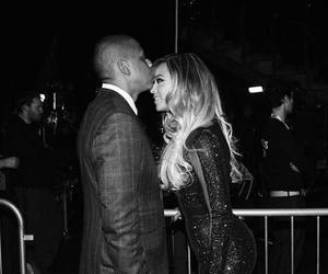 beyoncé, jay z, and couple image
