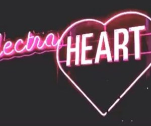 marina and the diamonds, pink, and electra heart image