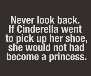 cinderella, princess, and quotes image