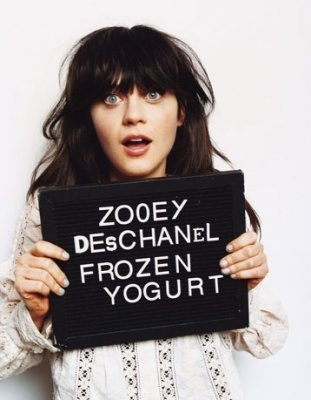 zooey deschanel image