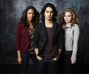 twisted and avan jogia image