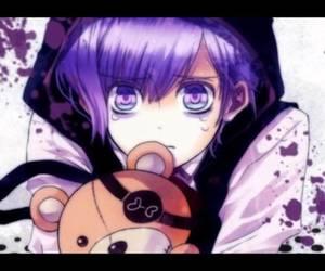 doll, vampire boy, and anime boy image