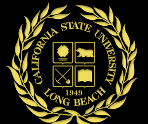 college, Long Beach, and csulb image