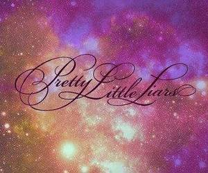 pretty little liars, pll, and galaxy image