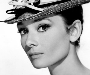 audrey hepburn, sexy, and beautiful image