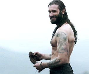 Hot, vikings, and rollo image