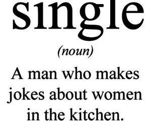 single, man, and woman image