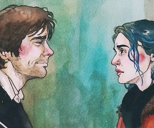 art, movie, and eternal sunshine of the spotless mind image