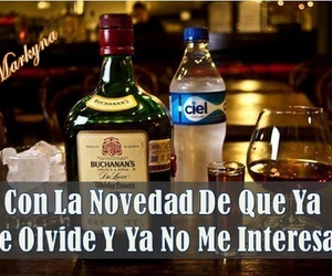banda, frases, and buchanans image