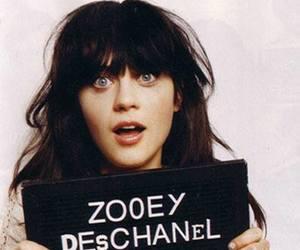zooey deschanel, zooey, and actress image