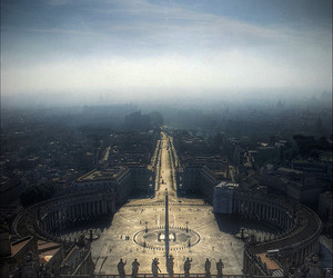 rome, italy, and vatican image