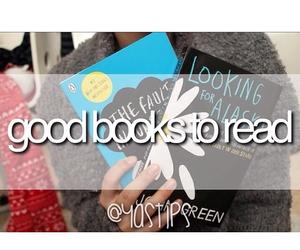 beautiful, books, and john green image